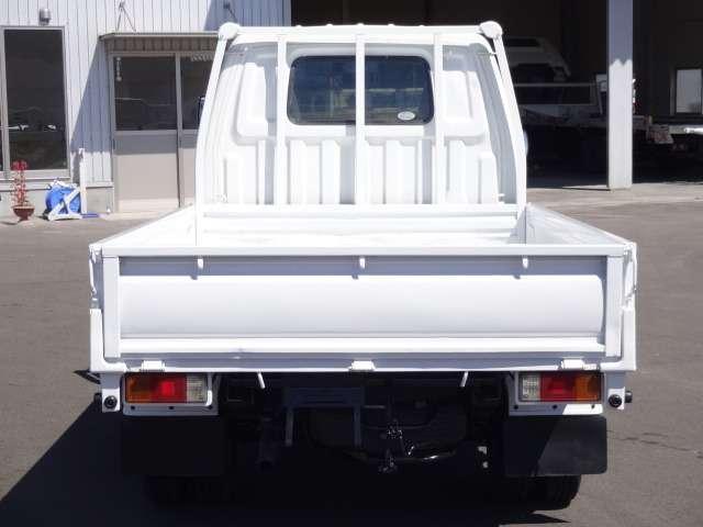 0.85t平ボディ フル装備 ETC オートマ 車検整備付き(18枚目)