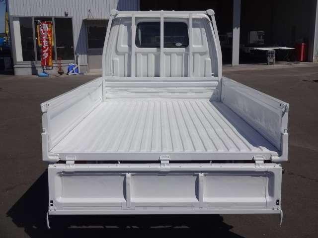 0.85t平ボディ フル装備 ETC オートマ 車検整備付き(19枚目)