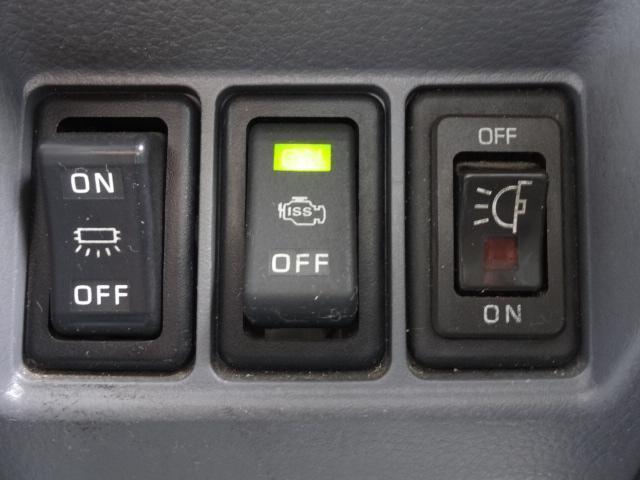 3.0t 冷凍冷蔵車 ハイブリッドディーゼル(11枚目)
