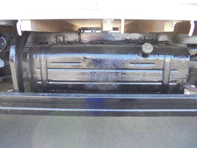 マツダ タイタントラック 3.5t タダノ2段クレーン