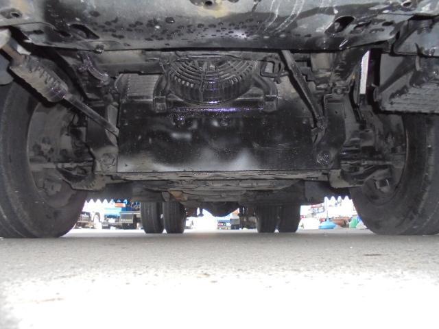 日産 アトラストラック 2t 低床ダンプ 5速スムーサー ETC ワンオーナー