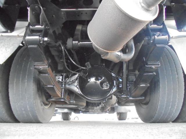 日産 アトラストラック 2.0t低床ダンプ