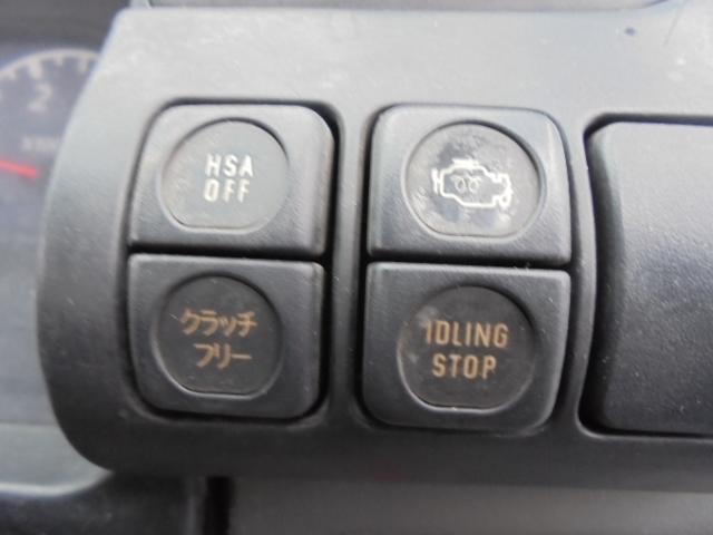 いすゞ エルフトラック 1.9t垂直ゲート