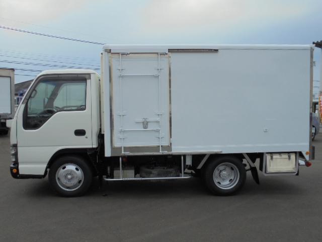 2.0t -30度冷凍車(3枚目)