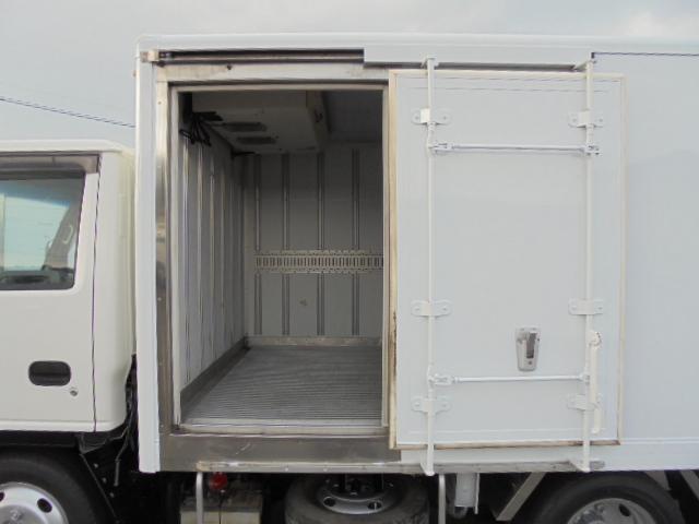 2.0t -30度冷凍車(4枚目)