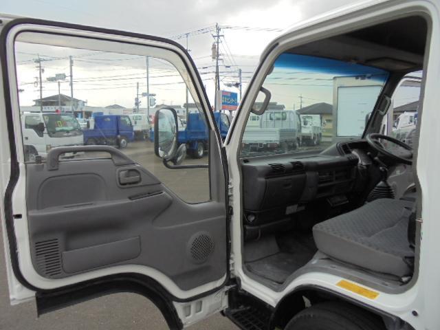 2.0t -30度冷凍車(6枚目)