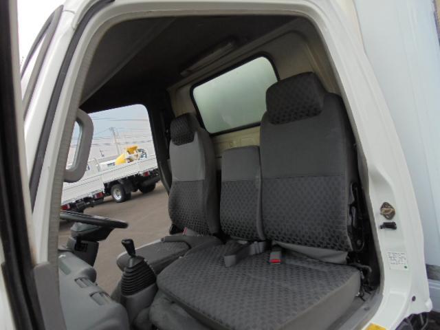 2.0t -30度冷凍車(7枚目)