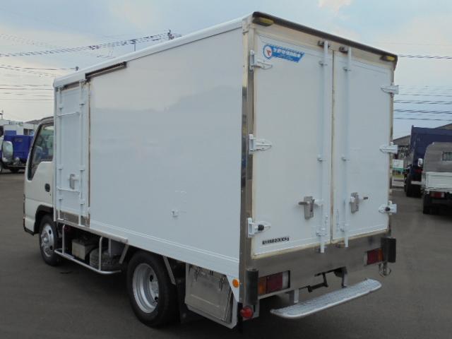 2.0t -30度冷凍車(8枚目)