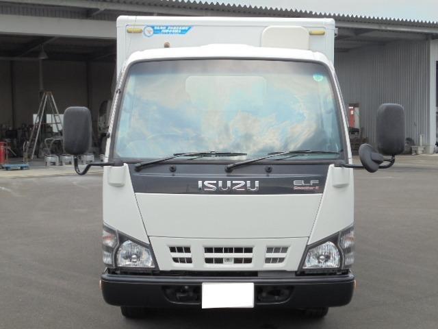 2.0t -30度冷凍車(9枚目)