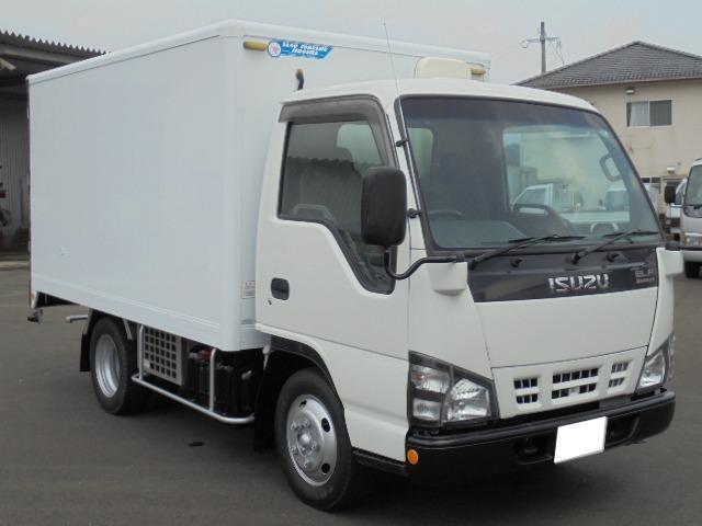 2.0t -30度冷凍車(10枚目)