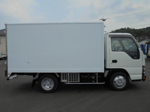 2.0t -30度冷凍車(11枚目)