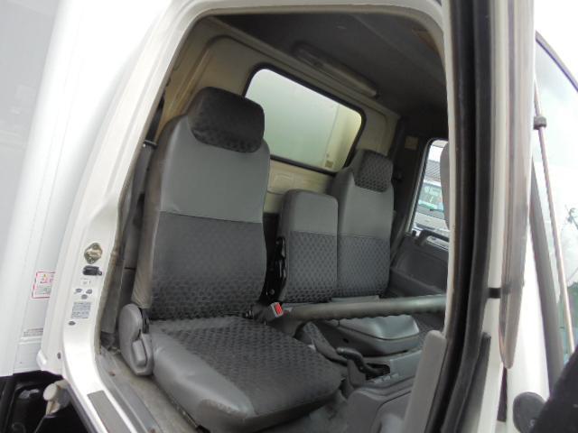 2.0t -30度冷凍車(13枚目)