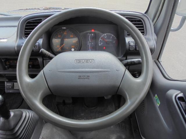 2.0t -30度冷凍車(15枚目)