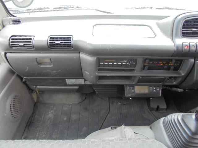 2.0t -30度冷凍車(17枚目)