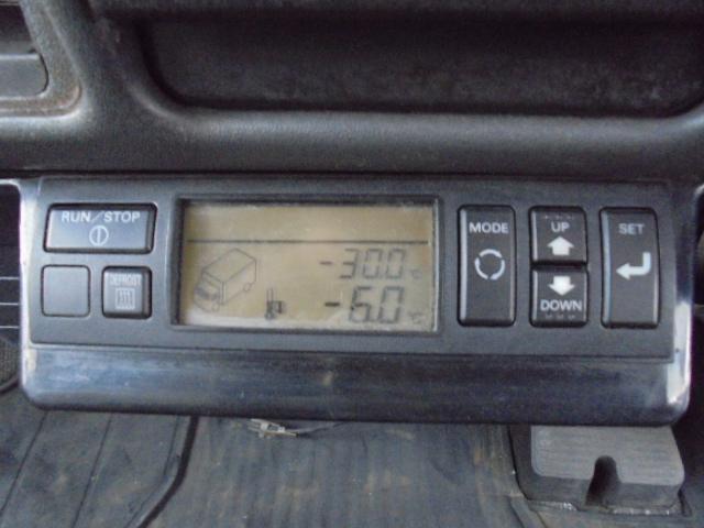 2.0t -30度冷凍車(18枚目)