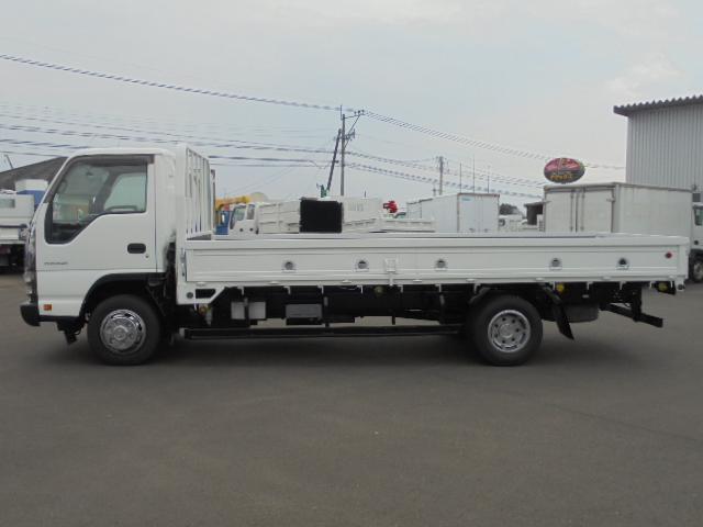 マツダ タイタントラック 2.0t高床 ワイド超ロング