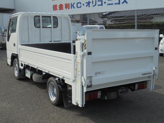 いすゞ エルフトラック 1.4t パワーゲート ワンオーナー