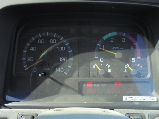 2.0tディーゼル グー鑑定車 積載車 5速ミッション(13枚目)