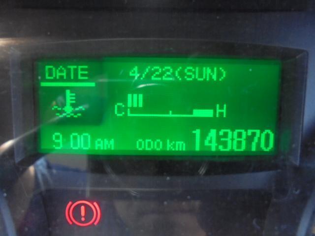 グー鑑定車 2.0t 積載車 ラジコンウインチ ETC(15枚目)