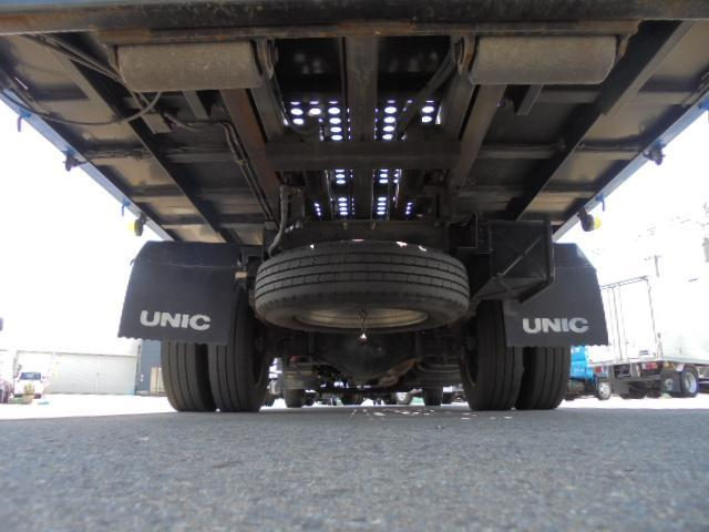 グー鑑定車 2.0t 積載車 ラジコンウインチ ETC(30枚目)