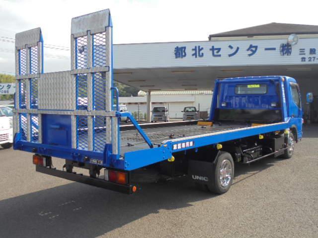 グー鑑定車 2.0t 積載車 ラジコンウインチ ETC(45枚目)