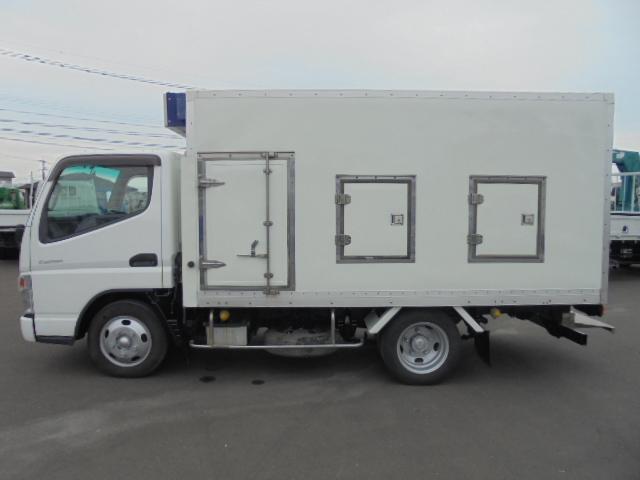 2.0t 低温冷凍車 スタンバイ付き ETC 5速マニュアル(3枚目)