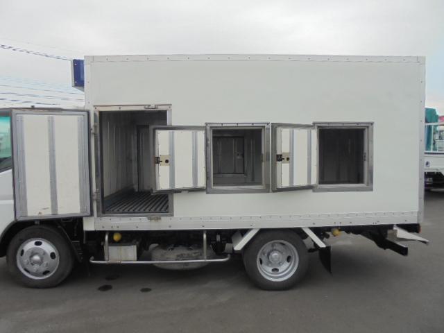 2.0t 低温冷凍車 スタンバイ付き ETC 5速マニュアル(4枚目)
