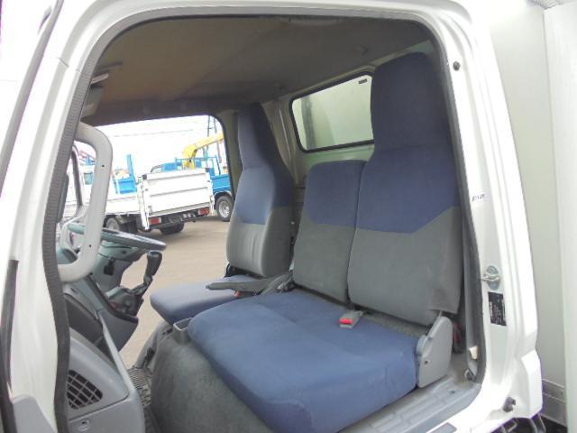 2.0t 低温冷凍車 スタンバイ付き ETC 5速マニュアル(8枚目)