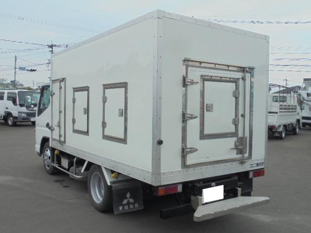 2.0t 低温冷凍車 スタンバイ付き ETC 5速マニュアル(9枚目)