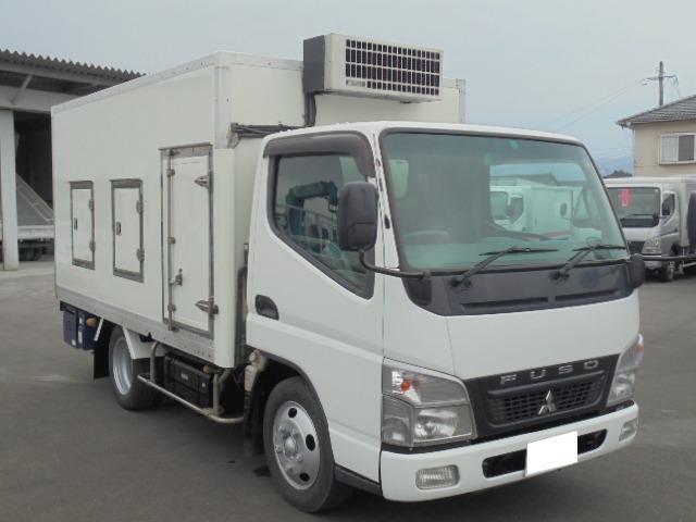 2.0t 低温冷凍車 スタンバイ付き ETC 5速マニュアル(11枚目)