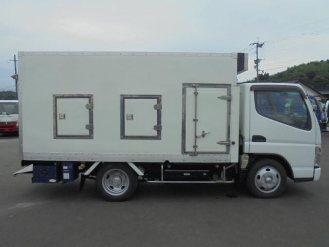 2.0t 低温冷凍車 スタンバイ付き ETC 5速マニュアル(12枚目)
