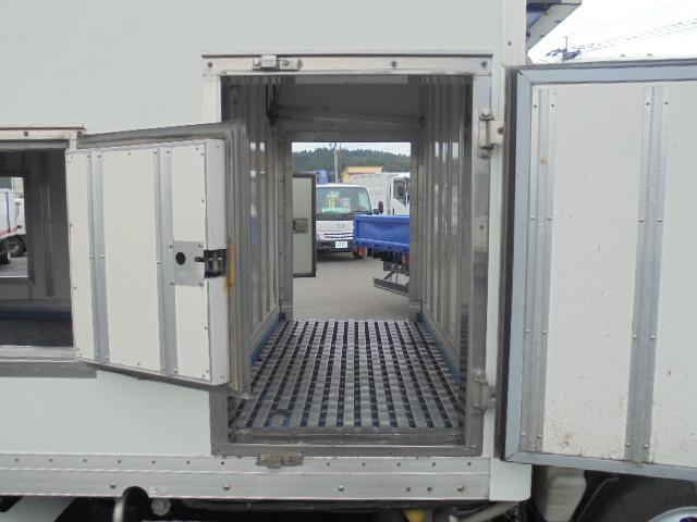 2.0t 低温冷凍車 スタンバイ付き ETC 5速マニュアル(14枚目)