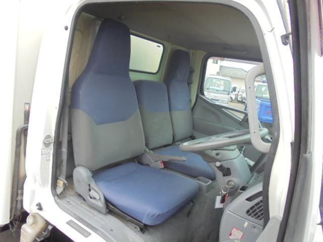 2.0t 低温冷凍車 スタンバイ付き ETC 5速マニュアル(16枚目)