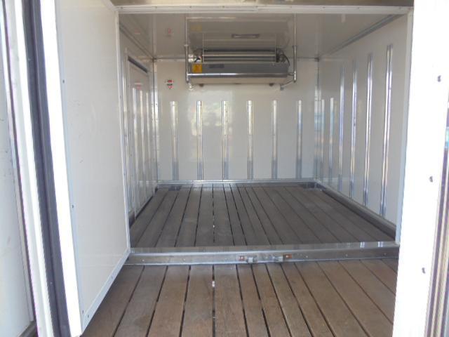 冷凍冷蔵庫 マイナス30度 5速ミッション 3ペダル(39枚目)