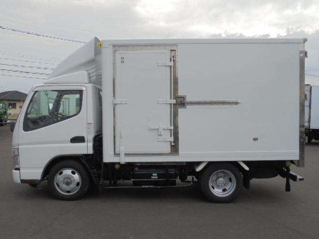 2.0t 冷凍冷蔵車 マイナス30度からプラス30度(3枚目)