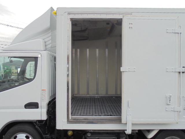 2.0t 冷凍冷蔵車 マイナス30度からプラス30度(4枚目)