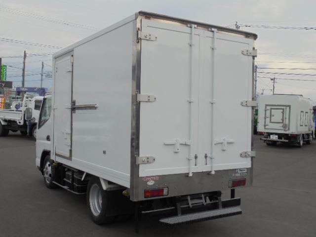 2.0t 冷凍冷蔵車 マイナス30度からプラス30度(10枚目)