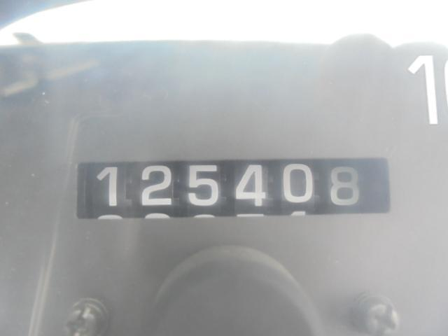 2t 3段クレーン 最大吊り荷重2.33t 5速ミッション(16枚目)