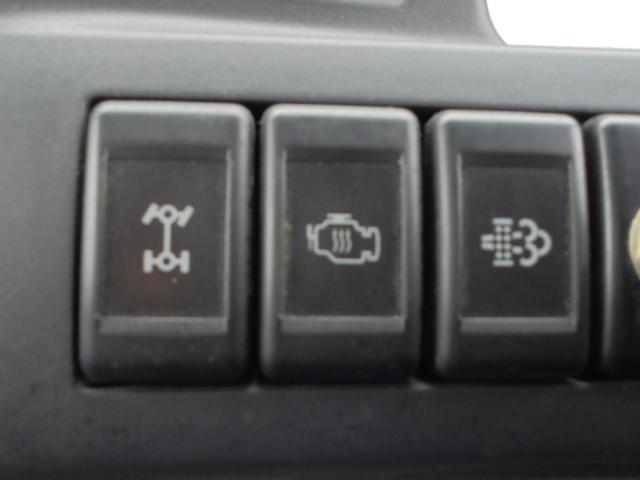 切り替え式4WD車。