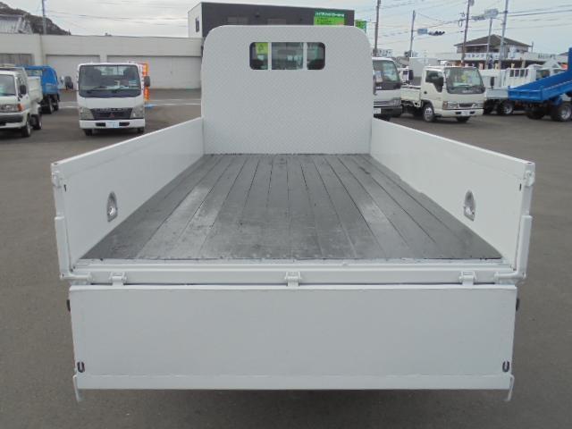 荷台長さ310×幅160cmです。