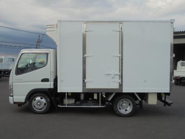 2.0t ディーゼル 冷蔵冷凍車 スタンバイ付き(3枚目)