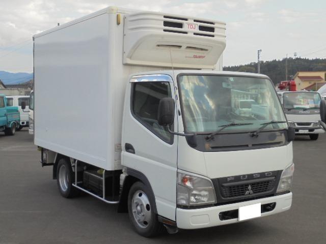 2.0t ディーゼル 冷蔵冷凍車 スタンバイ付き(10枚目)