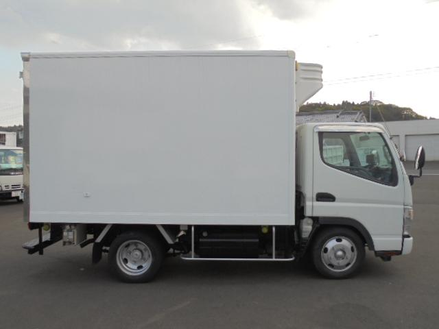 2.0t ディーゼル 冷蔵冷凍車 スタンバイ付き(11枚目)
