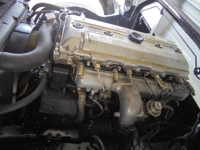 原動機の型式:4M51