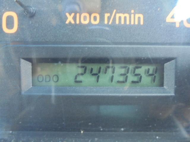 走行247,354キロ。