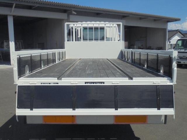 荷台長さ529×幅215cmです。