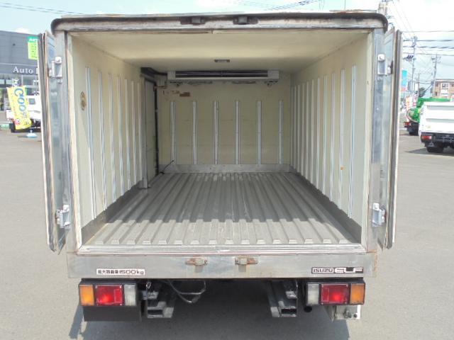 荷箱長さ294×幅152×高さ111cmです。