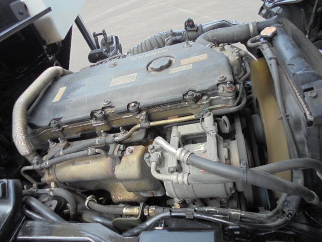 原動機の型式:4HL1