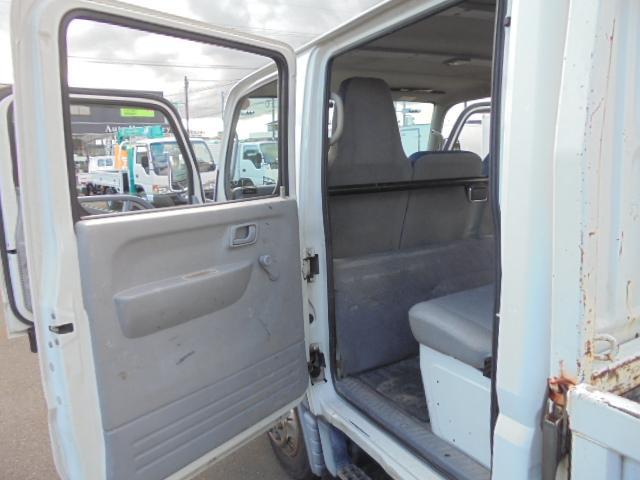 「その他」「キャンター」「トラック」「宮崎県」の中古車5
