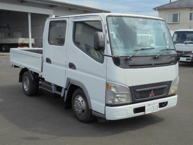 「その他」「キャンター」「トラック」「宮崎県」の中古車10